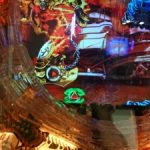 池袋マルハンでパチンコ牙狼・ガロ~魔戒の花 実践動画♪